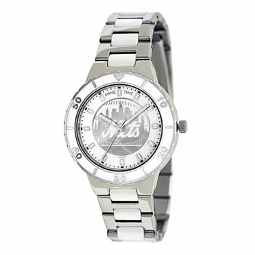 New York Mets Women's Pearl Watch