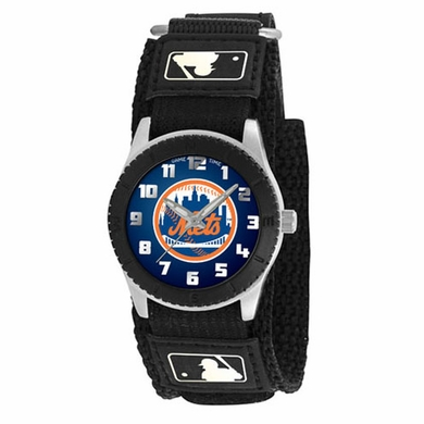 New York Mets Youth Rookie Watch (Black)