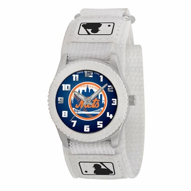 New York Mets Youth Rookie Watch (White)