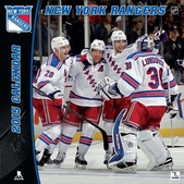 New York Rangers Calendars