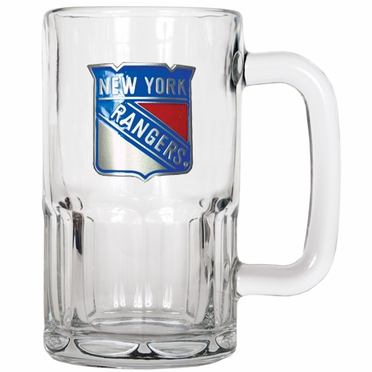 New York Rangers 20oz Root Beer Mug
