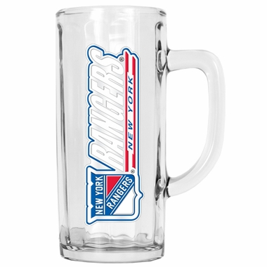 New York Rangers 22 oz Optic Tankard