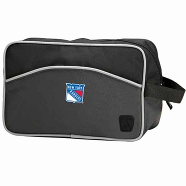 New York Rangers Action Travel Kit (Black)