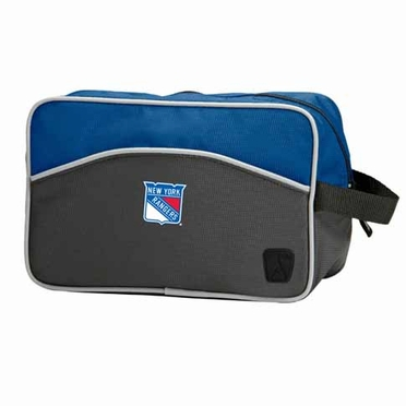 New York Rangers Action Travel Kit (Team Color)