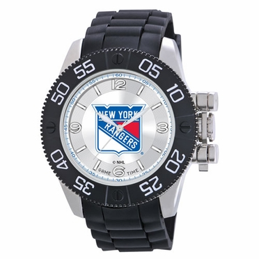 New York Rangers Beast Watch