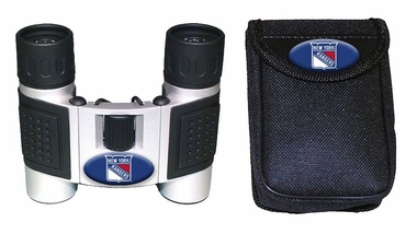 New York Rangers Binoculars and Case