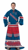 New York Rangers Bedding & Bath
