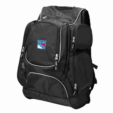 New York Rangers Executive Backpack