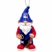 New York Rangers Christmas