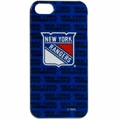 New York Rangers Electronics Cases
