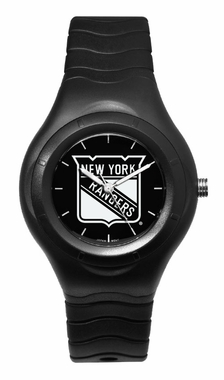 New York Rangers Mens Shadow Watch