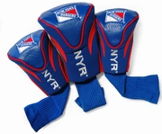 New York Rangers Golf Accessories