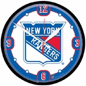 New York Rangers Home Decor