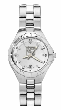 New York Rangers Women's Pearl Watch