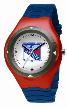 New York Rangers Young Adult Prospect Watch