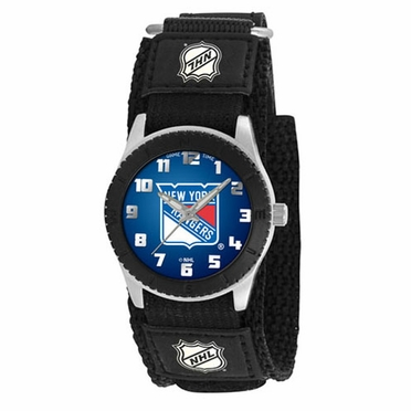 New York Rangers Youth Rookie Watch (Black)