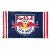 New York Red Bulls Flags & Outdoors