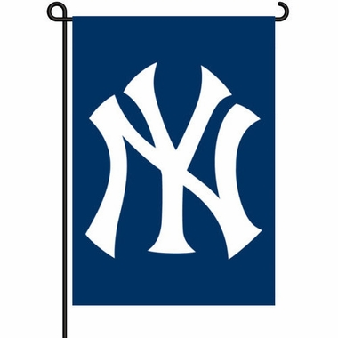 New York Yankees 11x15 Garden Flag