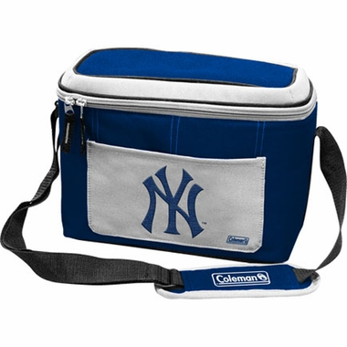 New York Yankees 12 Can Soft Side Cooler
