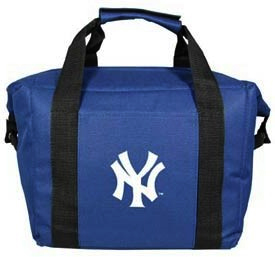 New York Yankees 12 Pack Cooler Bag