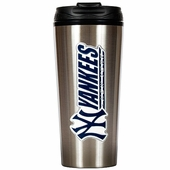New York Yankees Auto Accessories