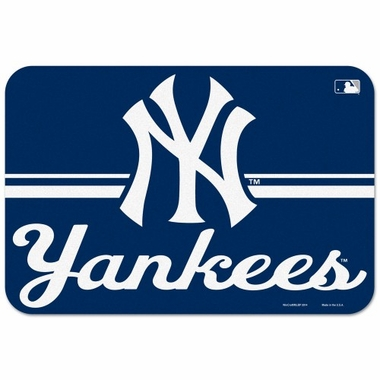 New York Yankees 20 x 30 Mat (NY)