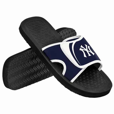 New York Yankees 2013 Shower Slide Flip Flop Sandals
