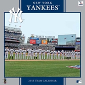 New York Yankees Calendars