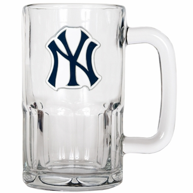 New York Yankees 20oz Root Beer Mug