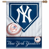 New York Yankees Flags & Outdoors