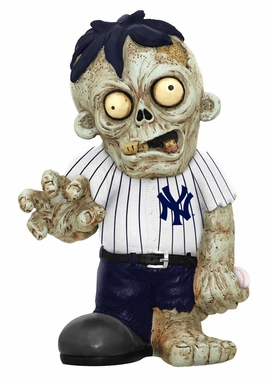 New York Yankees Zombie Figurine