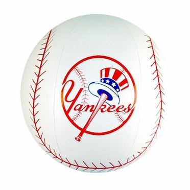 New York Yankees Beach Ball