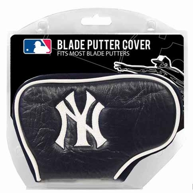 New York Yankees Blade Putter Cover