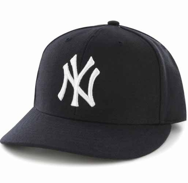 New York Yankees Bullpen MVP Adjustable Hat