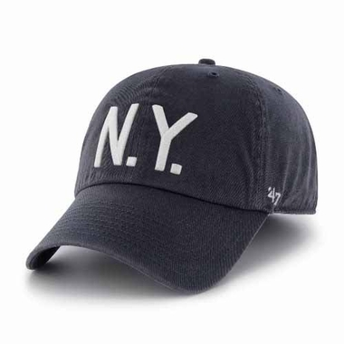 New York Yankees Cooperstown Alternate Logo Franchise Hat