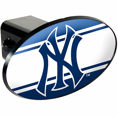 New York Yankees Economy Trailer Hitch