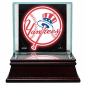 New York Yankees Display Cases