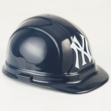New York Yankees Hard Hat
