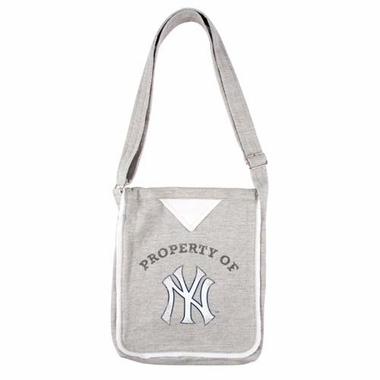 New York Yankees Hoodie Crossbody Bag