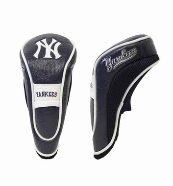 New York Yankees Hybrid Individual Headcover