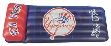 New York Yankees Inflatable Raft