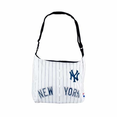 New York Yankees Jersey Tote