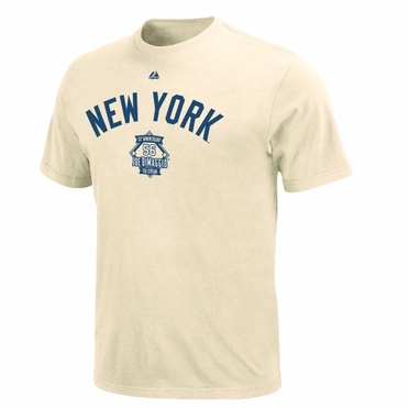 New York Yankees Joe DiMaggio 56 Game Hit Streak T-Shirt