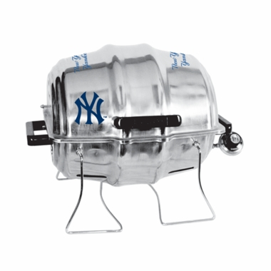 New York Yankees Keg-a-Que (Propane)