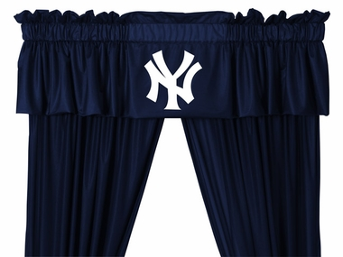 New York Yankees Logo Jersey Material Valence