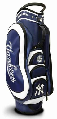 New York Yankees Medalist Cart Bag