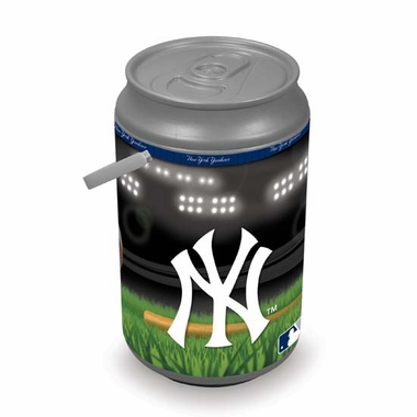 New York Yankees Mega Can Cooler