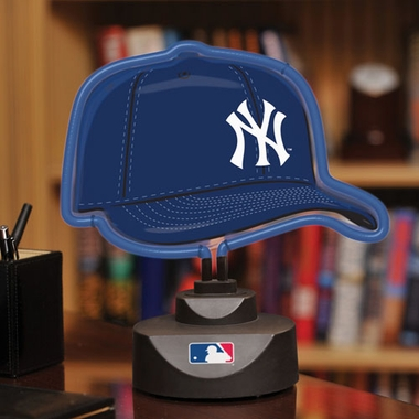 New York Yankees Neon Display Hat
