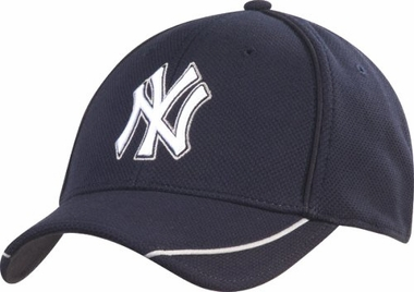 New York Yankees New Era 39Thirty Batting Practice Hat