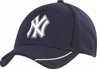 New York Yankees New Era 39Thirty Batting Practice Hat - Large / X-Large